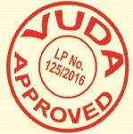 VUDA Approved Plots, Patra City